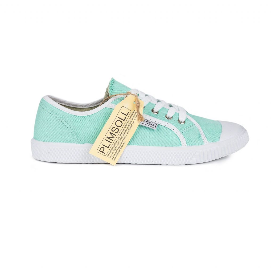 Womens Mint Low